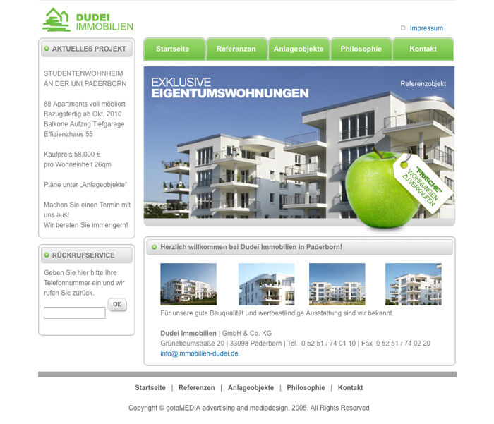 Dudei Immobilien